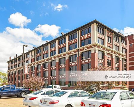 Canal Place - Building 25 - Akron