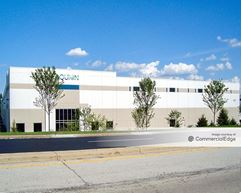 Turnberry Lakes Business Park - Building 5 - Roselle