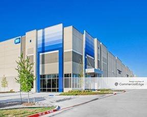 Garland Logistics Center