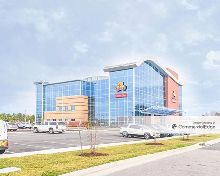 CHKD Health Center at Landstown - Virginia Beach