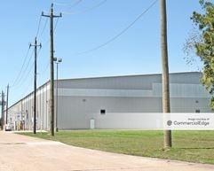 6201 Lumberdale Road - Houston