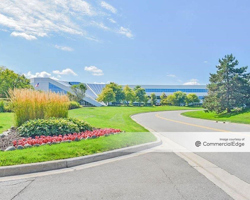 Nissan Technical Center North America