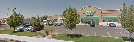 For Lease | Dollar Tree Shopping Center | Jerome - Jerome