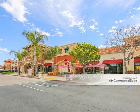Rancho Temecula Town Center - Temecula