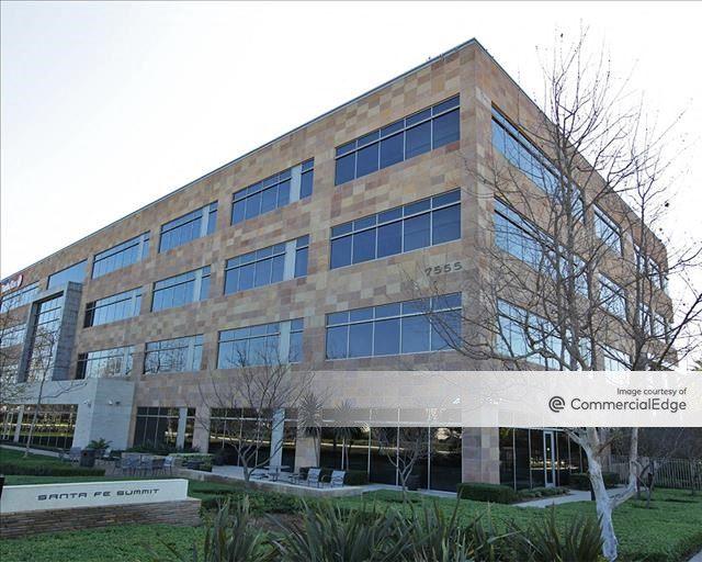 Santa Fe Summit - Building 4