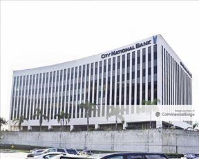 City National Bank Building - Long Beach