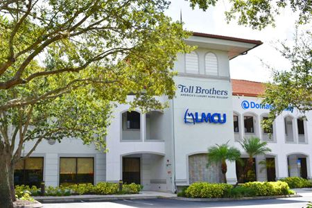 Walden Center 100% Leased - Estero