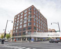 Peerless Building - Chicago