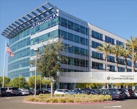 America Center I - 6201 America Center Drive - San Jose