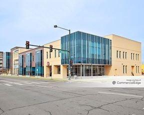 The Morgridge Center for Community Change