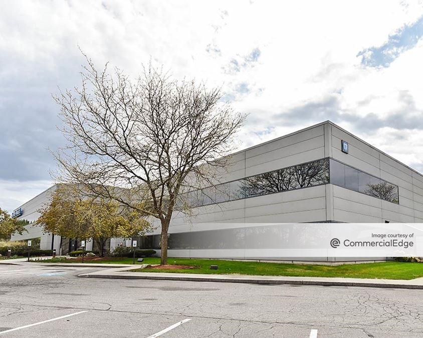 Riverside Medical Building