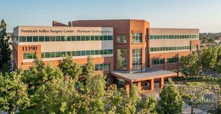Fountain Valley Medical Center V - Fountain Valley