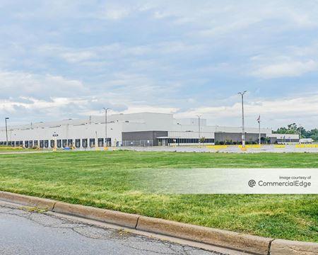 General Motors Davison Road Processing Center - Burton