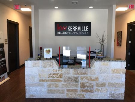 Kerrville Executive Offices - Kerrville