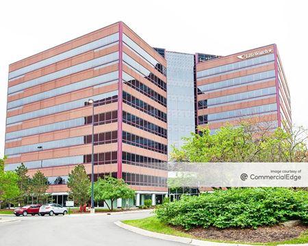 O'Hare International Center II - Rosemont