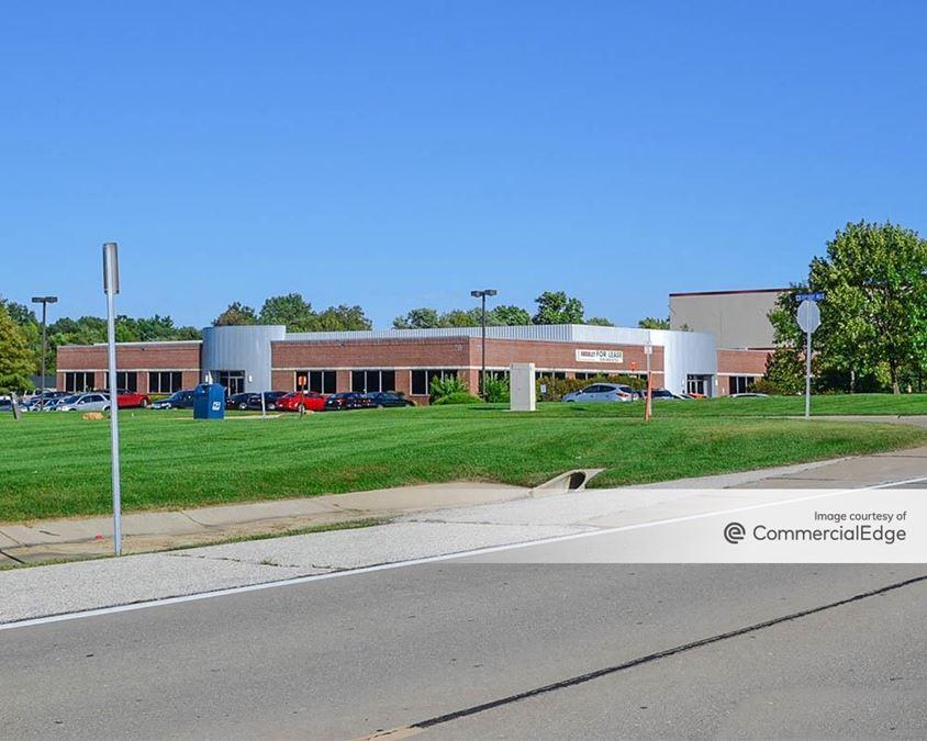 370 Corporate Center