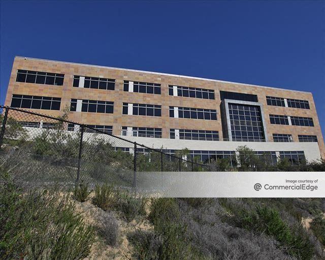 Santa Fe Summit - Building 1