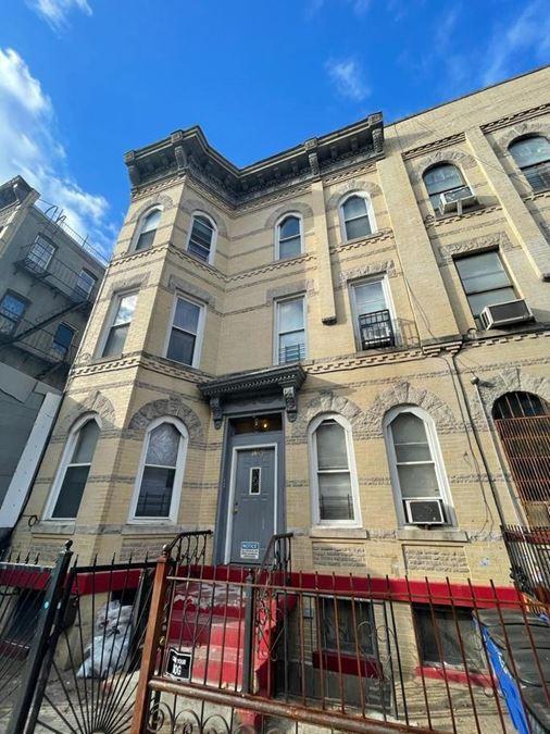 1323 Hancock Street