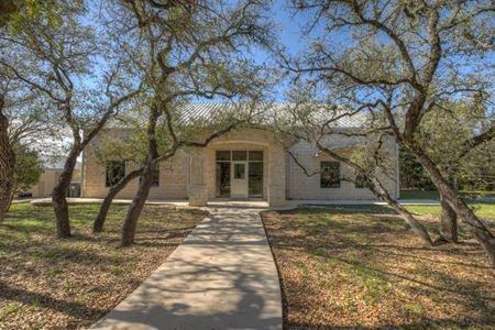 30665 US Hwy 281 - Commercial Office Site - Bulverde