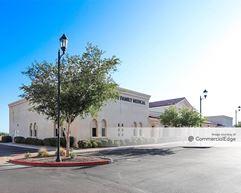 Gateway Medical Campus - Buildings B & C - Gilbert