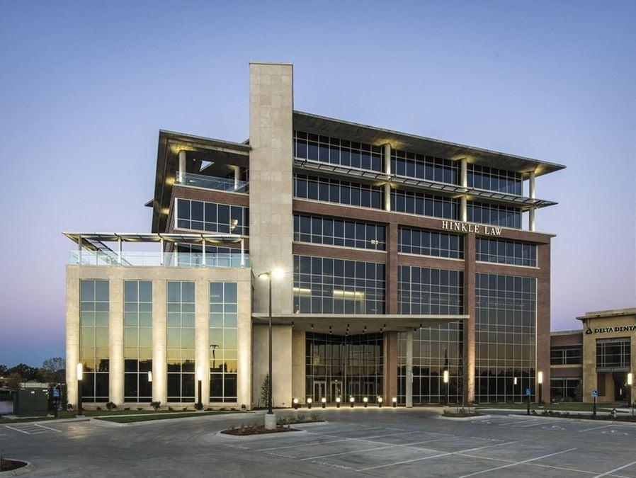 Hinkle Law Building