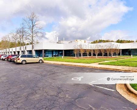 Meridian Corporate Center - Durham