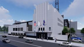 For Lease > Office or Retail New Redevelopment Downtown Detroit Up To 50,000 SF