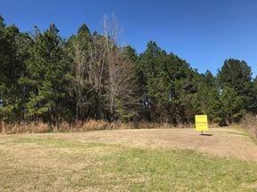 Heaving Zoned Interstate Frontage - Byram, Mississippi - Byram