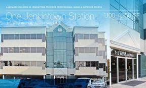 115 West Avenue One Jenkintown Station Jenkintown PA