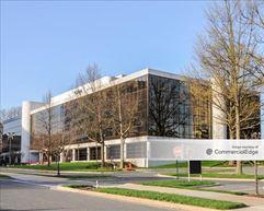 Washington Science Center - 6003 Executive Blvd - Rockville