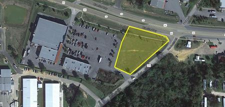 Piggly Wiggly Outparcel - Quincy