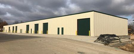 Industrial Space NE Fort Wayne - Fort Wayne