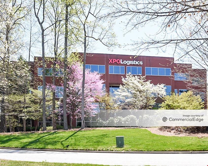 Mendenhall Business Park - One Piedmont Centre