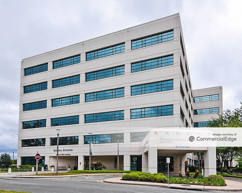 Sacred Heart Hospital Pensacola - Medical Office Building
