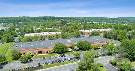 435 Creamery Way at Oaklands Corporate Center - Exton
