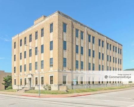 822 Rosenberg Street - Galveston