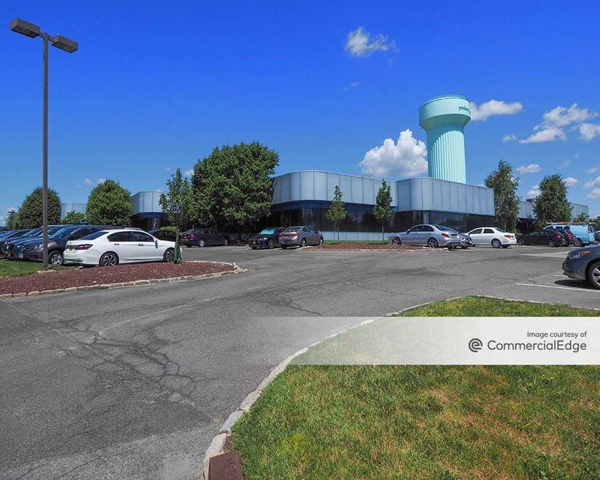 South Westchester Executive Park - 100 Corporate Drive