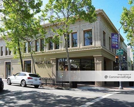180 University Avenue - Palo Alto