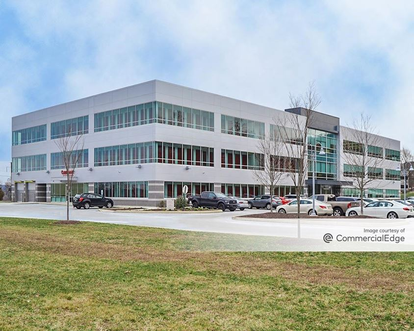 CubeSmart Headquarters