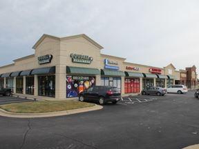 Plainview Corner - Springfield