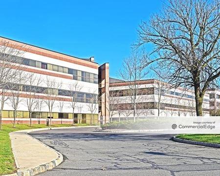 Carnegie Center - 214 Carnegie Center - Princeton