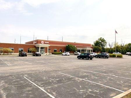 5355 North Post Road - Indianapolis