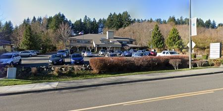 Randall Way Office Building - Silverdale