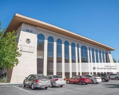 Park Sahara Office Center - 1820 & 1830 East Sahara Avenue - Las Vegas