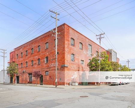 101 Utah Street - San Francisco