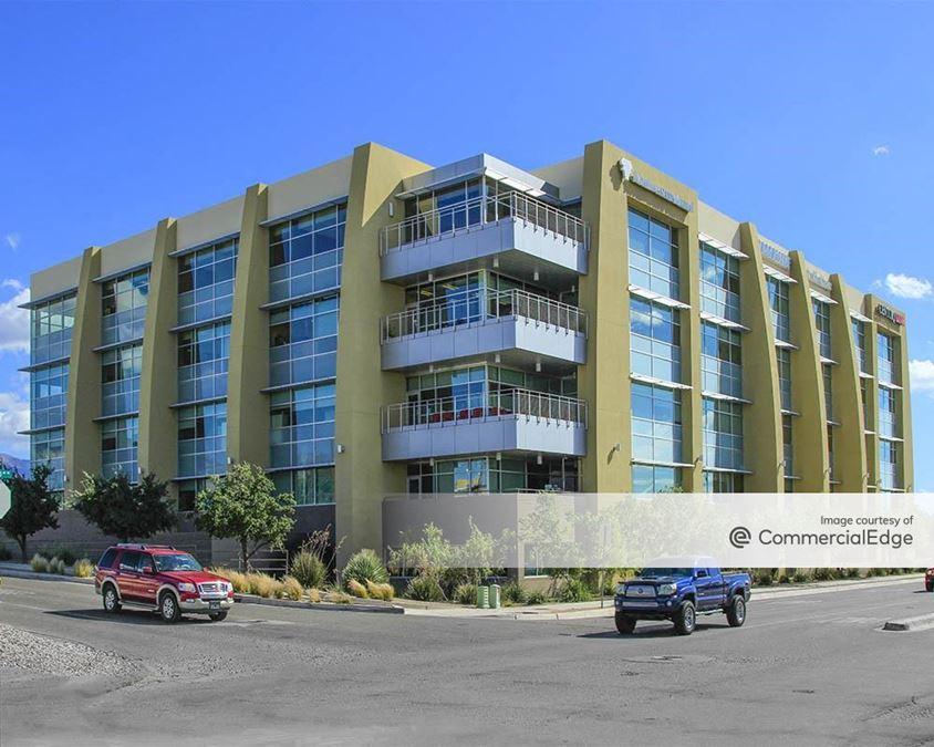 Paseo Nuevo Office Complex