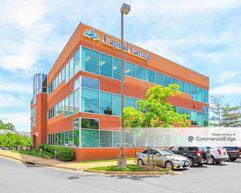 Capital Caring Headquarters - Falls Church