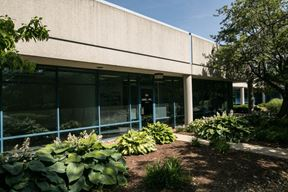 Dulles South Business Park