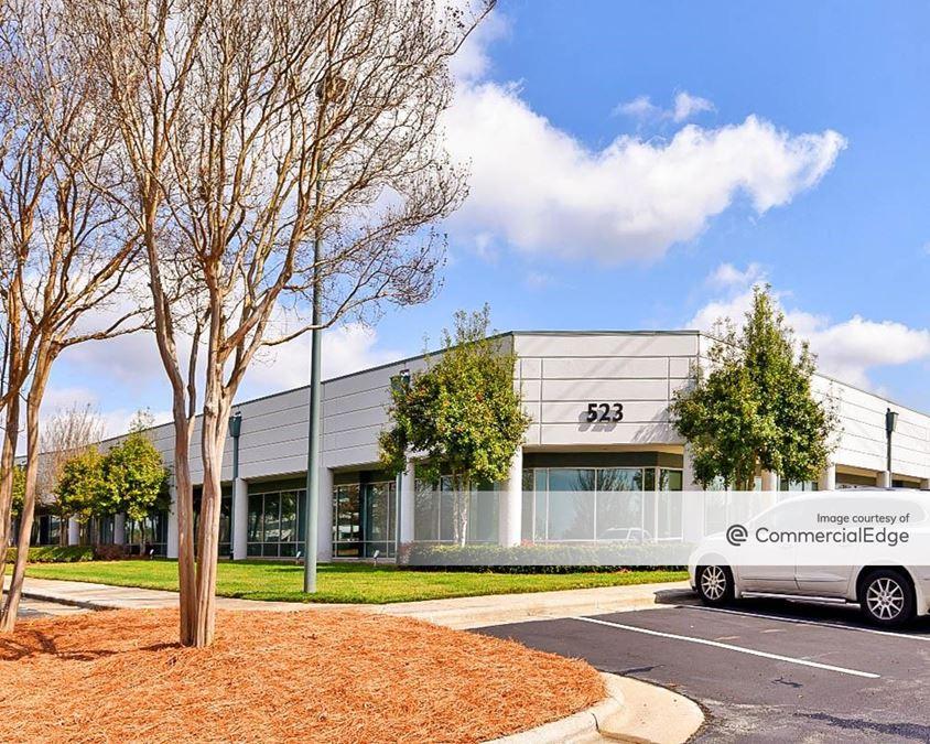 Research Triangle Park - Keystone Technology Park - Tech 1