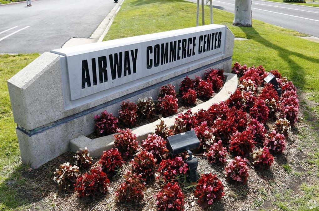 3183 Airway Avenue, Bldg F